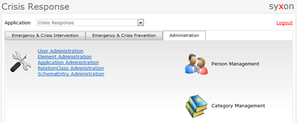 Crisis Management Administration